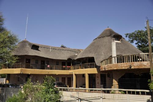 African Home, Gaborone