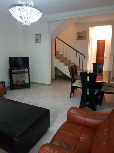 Residence Les Florhanyas, Abidjan