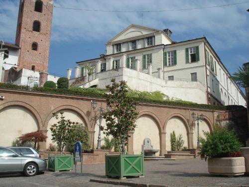 foto Dimora Castello dei Conti (Sant'Albano Stura)