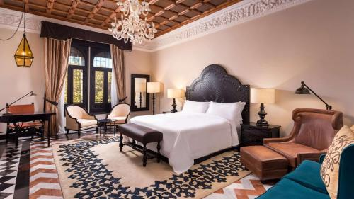 Hotel Alfonso X I I I, The Luxury Collection