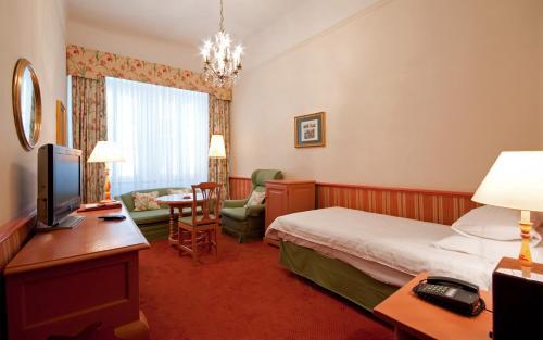 Hotel K�nig von Ungarn