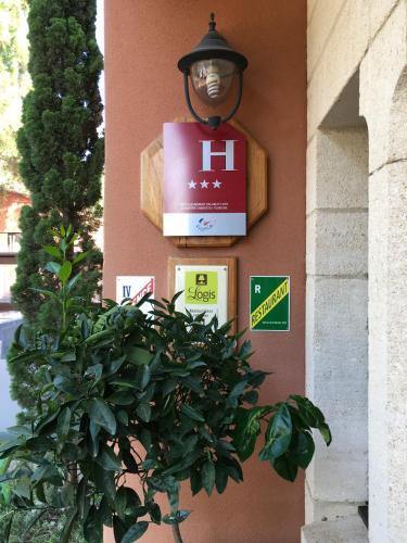 Hotel Du Mas