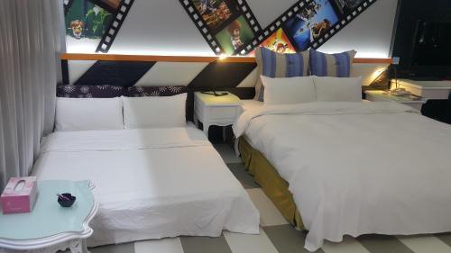 Kai-Hong Motel
