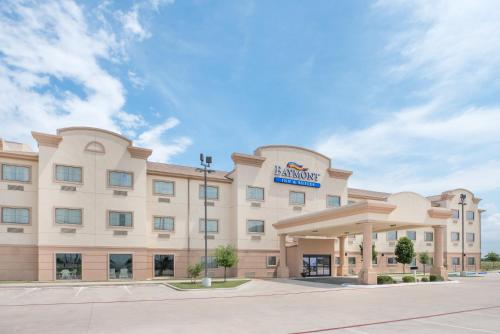 Baymont Inn And Suites Snyder