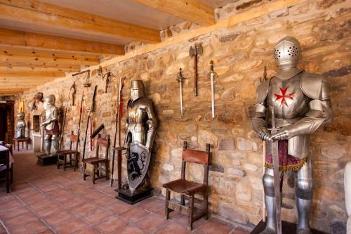 Castillo de Añón de Moncayo
