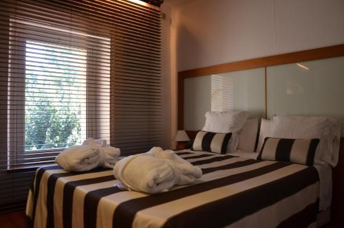Habitación Doble Estándar con acceso al Spa  Hotel Spa La Central - Adults Only 1