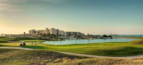 Park Hyatt Abu Dhabi Hotel and Villas photo 1
