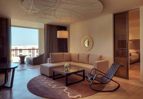 Park Hyatt Abu Dhabi Hotel and Villas photo 47