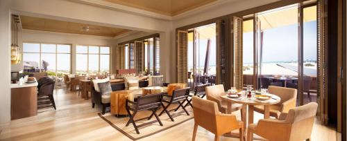Park Hyatt Abu Dhabi Hotel and Villas photo 48