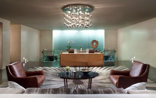 Park Hyatt Abu Dhabi Hotel and Villas photo 3