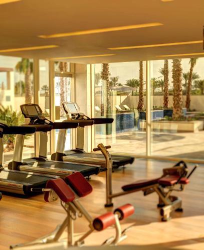 Park Hyatt Abu Dhabi Hotel and Villas photo 49