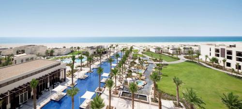 Park Hyatt Abu Dhabi Hotel and Villas photo 5