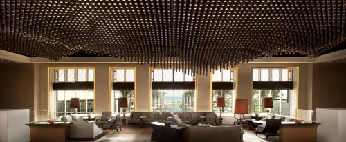 Park Hyatt Abu Dhabi Hotel and Villas photo 51