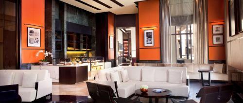 Park Hyatt Abu Dhabi Hotel and Villas photo 7