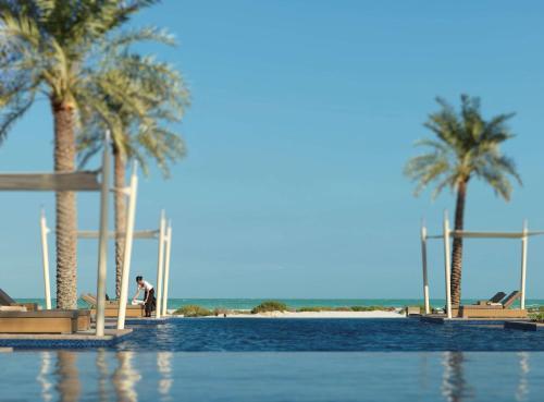 Park Hyatt Abu Dhabi Hotel and Villas photo 53