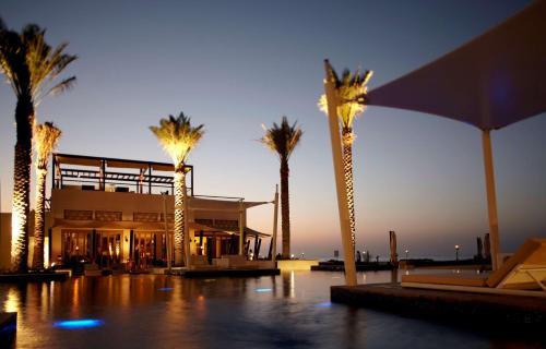 Park Hyatt Abu Dhabi Hotel and Villas photo 55