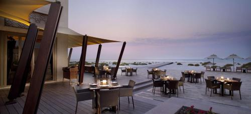Park Hyatt Abu Dhabi Hotel and Villas photo 10