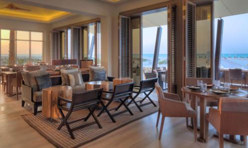 Park Hyatt Abu Dhabi Hotel and Villas photo 57