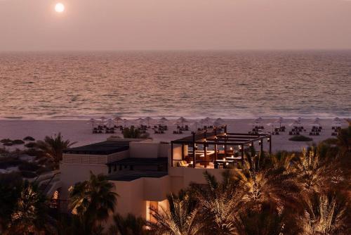 Park Hyatt Abu Dhabi Hotel and Villas photo 13