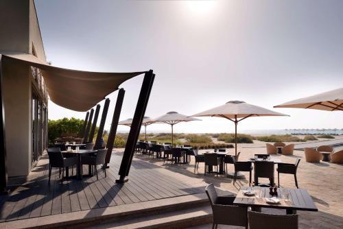Park Hyatt Abu Dhabi Hotel and Villas photo 14