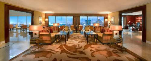 Grand Hyatt Dubai photo 8