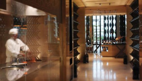 Park Hyatt Abu Dhabi Hotel and Villas photo 17