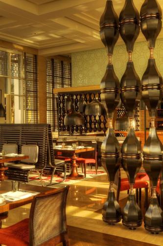 Park Hyatt Abu Dhabi Hotel and Villas photo 18