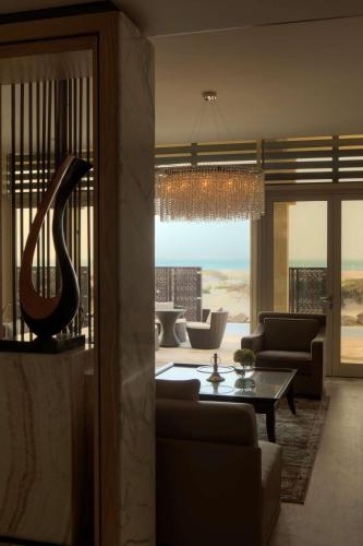 Park Hyatt Abu Dhabi Hotel and Villas photo 65