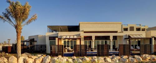 Park Hyatt Abu Dhabi Hotel and Villas photo 20