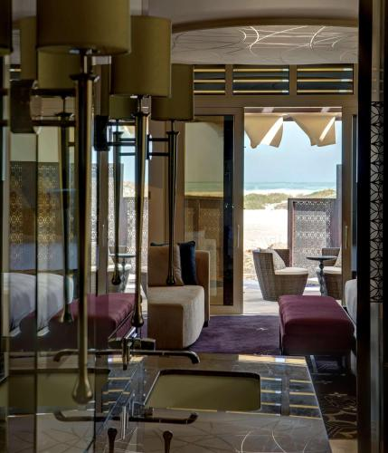 Park Hyatt Abu Dhabi Hotel and Villas photo 21