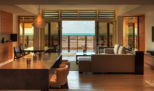 Park Hyatt Abu Dhabi Hotel and Villas photo 22