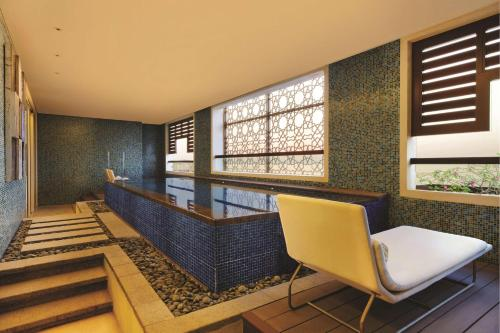 Park Hyatt Abu Dhabi Hotel and Villas photo 68