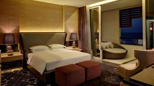 Park Hyatt Abu Dhabi Hotel and Villas photo 23