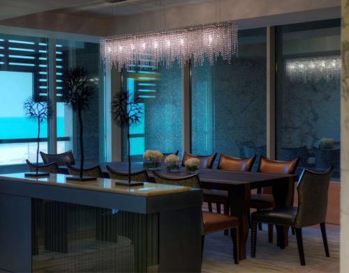 Park Hyatt Abu Dhabi Hotel and Villas photo 24