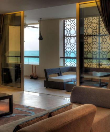 Park Hyatt Abu Dhabi Hotel and Villas photo 70