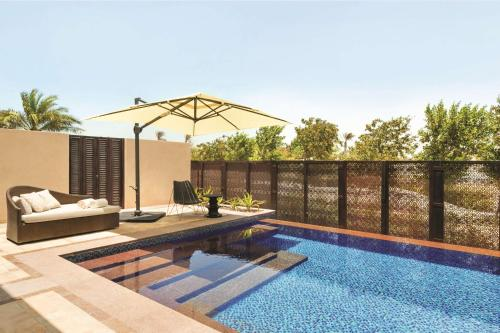 Park Hyatt Abu Dhabi Hotel and Villas photo 71
