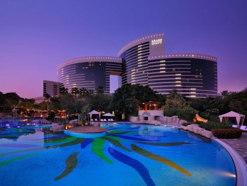 Grand Hyatt Dubai photo 18