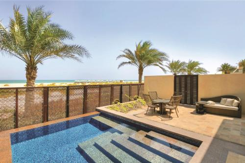 Park Hyatt Abu Dhabi Hotel and Villas photo 72