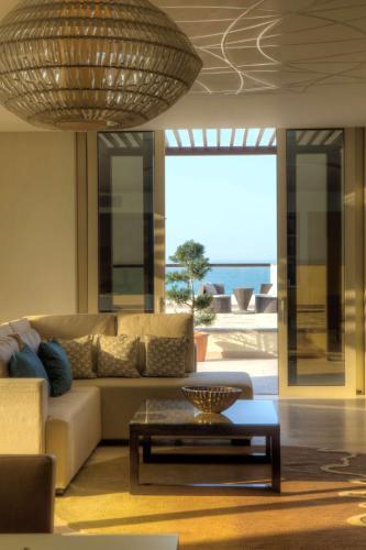 Park Hyatt Abu Dhabi Hotel and Villas photo 28