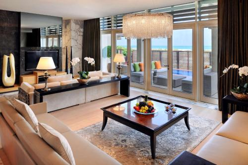 Park Hyatt Abu Dhabi Hotel and Villas photo 74
