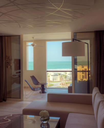 Park Hyatt Abu Dhabi Hotel and Villas photo 75