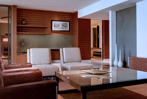 Park Hyatt Abu Dhabi Hotel and Villas photo 30