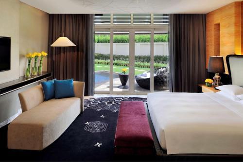 Park Hyatt Abu Dhabi Hotel and Villas photo 76
