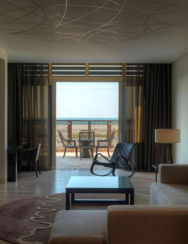 Park Hyatt Abu Dhabi Hotel and Villas photo 33
