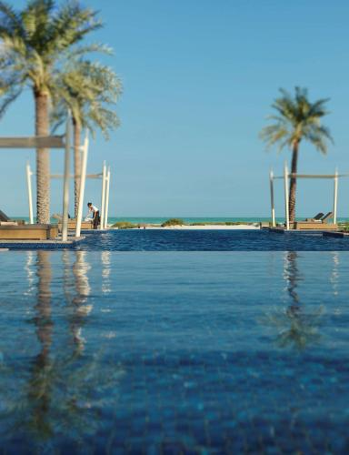 Park Hyatt Abu Dhabi Hotel and Villas photo 34