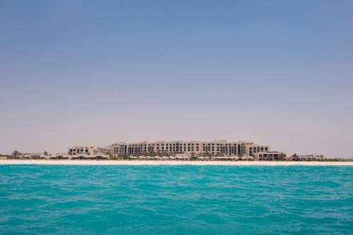 Park Hyatt Abu Dhabi Hotel and Villas photo 80