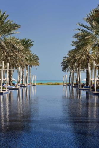 Park Hyatt Abu Dhabi Hotel and Villas photo 36
