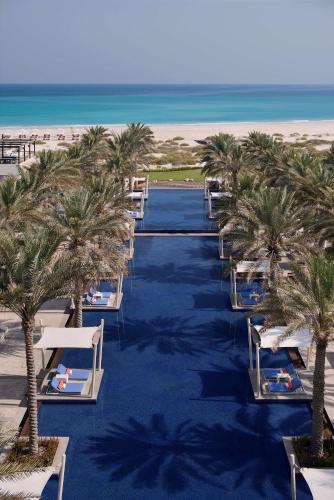 Park Hyatt Abu Dhabi Hotel and Villas photo 82
