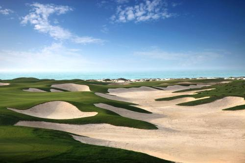 Park Hyatt Abu Dhabi Hotel and Villas photo 39