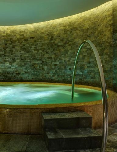 Park Hyatt Abu Dhabi Hotel and Villas photo 40